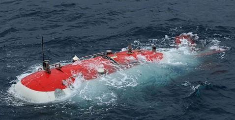 蛟龙号深潜成功试验