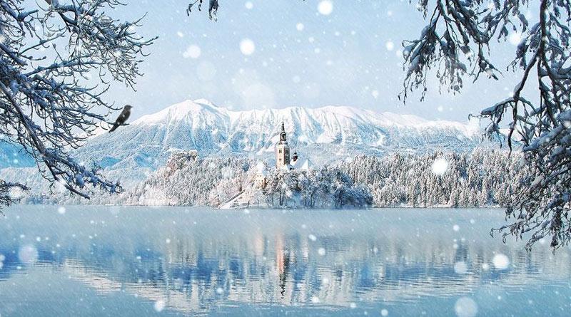 描写冬天景色::描写景色的图画::描写春天景色的图片