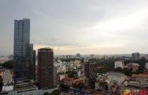 越南胡志明市作為該國最大經濟中心,吸引了大量香港、內地和外國企業前來投資)香港文匯報 記者 李昌鴻 攝
