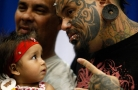 墨西哥國際紋身博覽會