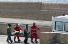 北非移民在意海域遇海難